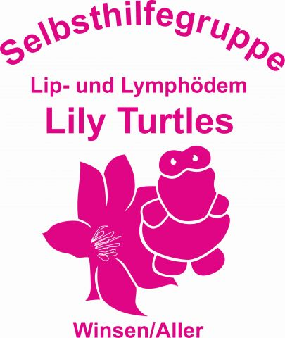 Logo Lily Turtles